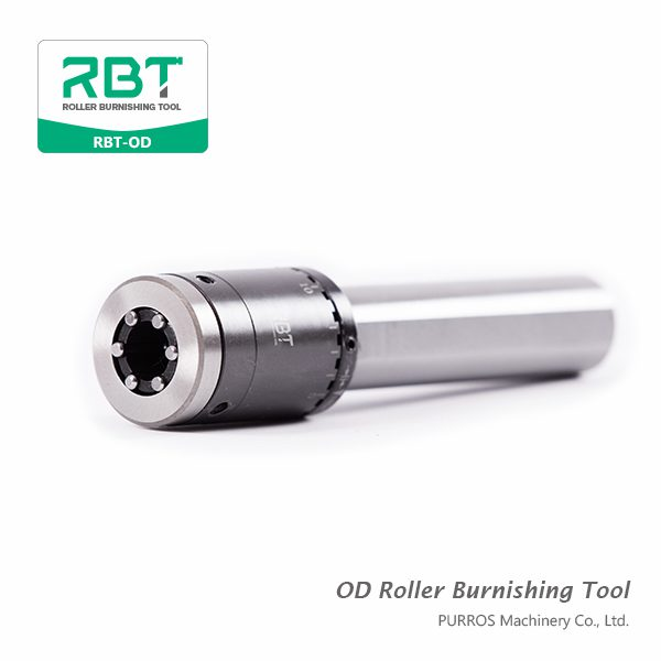 Roller Burnishing Tool, External Roller Burnishing Tools, OD Burnishing Tools, Outside Diameters Roller Burnishing Tools, OD Burnishing Tools Manufacturer