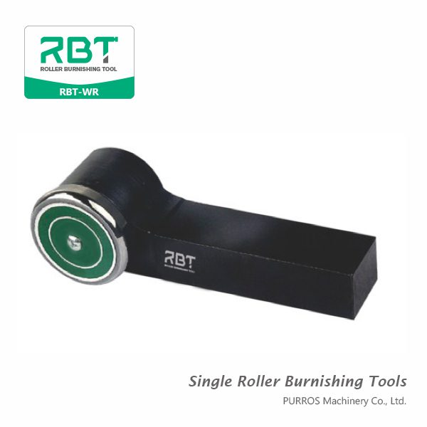 Roller Burnishing Tool, R-type Single Roller Burnishing Tool, Single Roller Burnishing Tool, RBT R-type Single Roller Burnishing Tool, Single Roller Burnishing Tool Wholesaler, Single Roller Burnishing Tool Exporter
