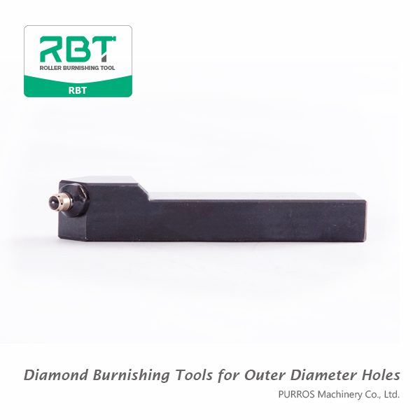 Diamond Burnishing Tool, Diamond Burnishing Tools for Outer Diameter Holes, Diamond Burnishing Tools Manufacturer, Diamond Burnishing Tool for CNC Lathe, Roller Burnishing Tools Used in CNC Machine