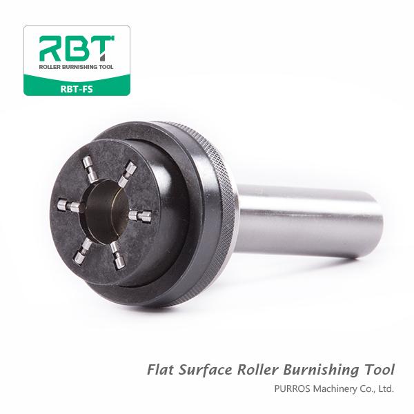 Roller Burnishing Tool, Flat Surface Burnishing Tool, RBT Flat Surface Roller Burnishing Tool, Flat Surface Burnishing Tool Exporter & Supplier & Manufacturer